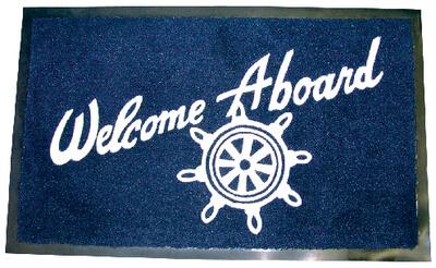 WELCOME ABOA